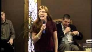 That Sounds Like Heaven To Me - Sarah Prentice (Kim Hopper)