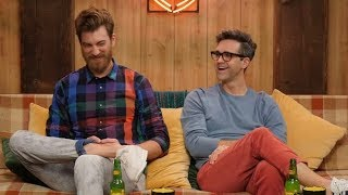 some more rhett and link moments that make me LAUGH
