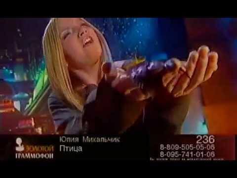 Михальчик Юлия - Птица