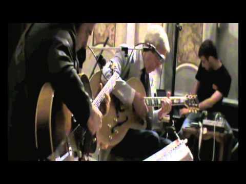 Franco Cerri - Carmelo Tartamella - Live - Soresina (Cr) - 09-06-2012