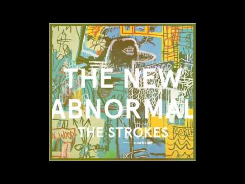 """Download  The Strokes - Bad Decisions NEW 2020- """"The New Abnormal"""" High Quality Gratis, download lagu terbaru"""
