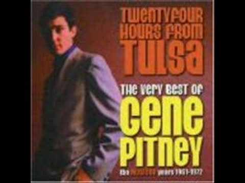 Gene Pitney - Lips Are Redder On You