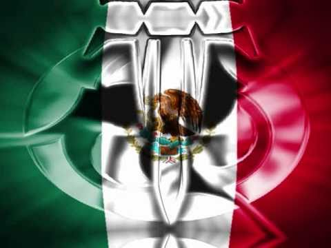 2010 CUMBIA MIX MEXICO