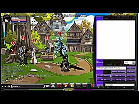 aqw dark mystics code pocket spammer