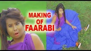 THE MAKING OF FAARABI MANIPURI PARODY 2016