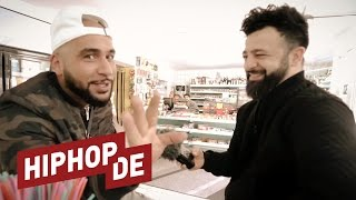 "Veysel: ""4 Blocks""-Serie, neues Album, heiße Feature-News & eigenes Label (Interview) #waslos"