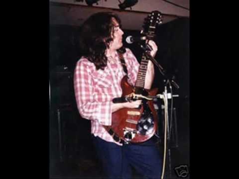 Rory Gallagher - I Wonder Who (Goeteborg 1979)