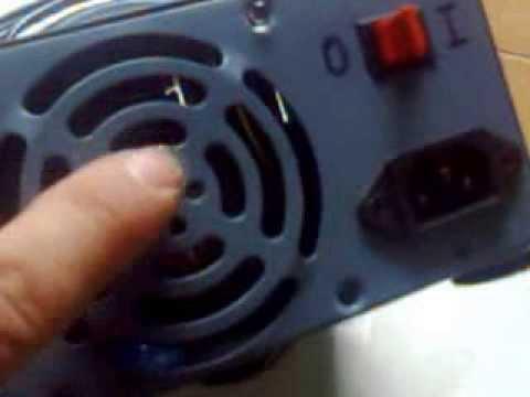 Cargador de baterias steren