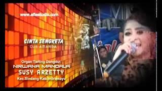 download lagu Cinta Sengketa - Cuz Amanda Susy Arzetty Live Kiajaran gratis