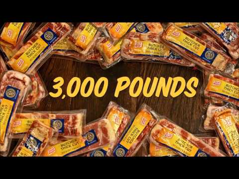 Flock Associates - Oscar Mayer Bacon: The Great American Bacon Barter by 360i