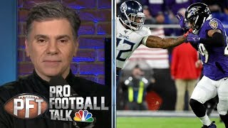 PFT's Championship Sunday props | Pro Football Talk | NBC Sports