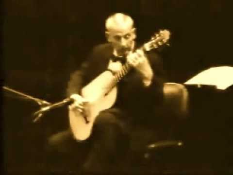Variationsà trevers les siècles (1932) Abel Carlevaro
