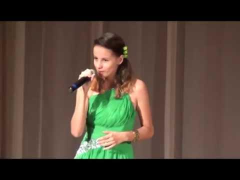 Виктория Оганисян - Welcome to India