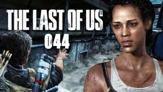 THE LAST OF US #044 - Aus Freund wird Feind [HD+]   Let's Play The Last of Us