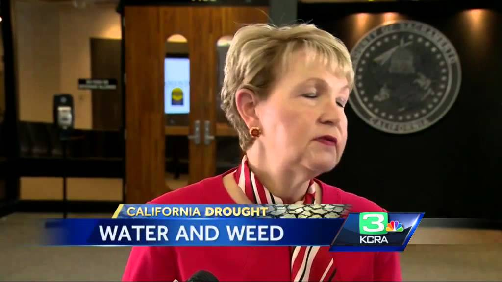 Water fines for those who grow medical marijuana?