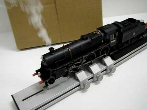 Hornby 4MT Class 75000 DCC Sound Smoke & Lights