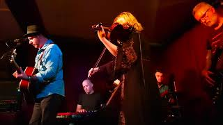 Steve Young - Integrity @ Green Note - 12-09-2018-4k