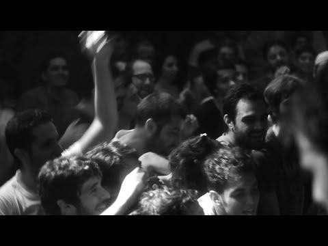Bestia Bebe- Patrullas del Terror (Matienzo)
