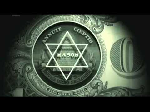 """""Placing the pieces to the puzzle"" Part 1 Freemasons, The dollar bill, Fema Camps"
