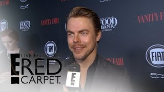 "Derek Hough Becoming Judge for ""DWTS"" Season 22? 