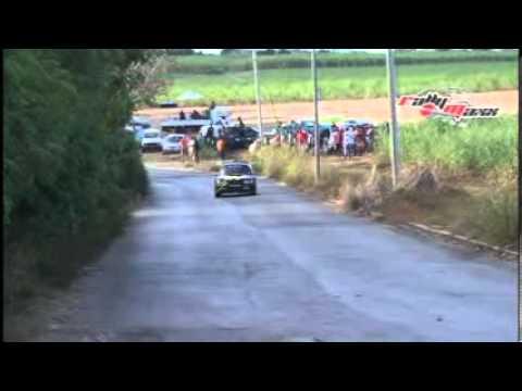 Rallymaxx Tv (Hammer Time Half Hour 2012)