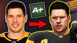 Do Nhl Players Look Like Themselves In Nhl 19