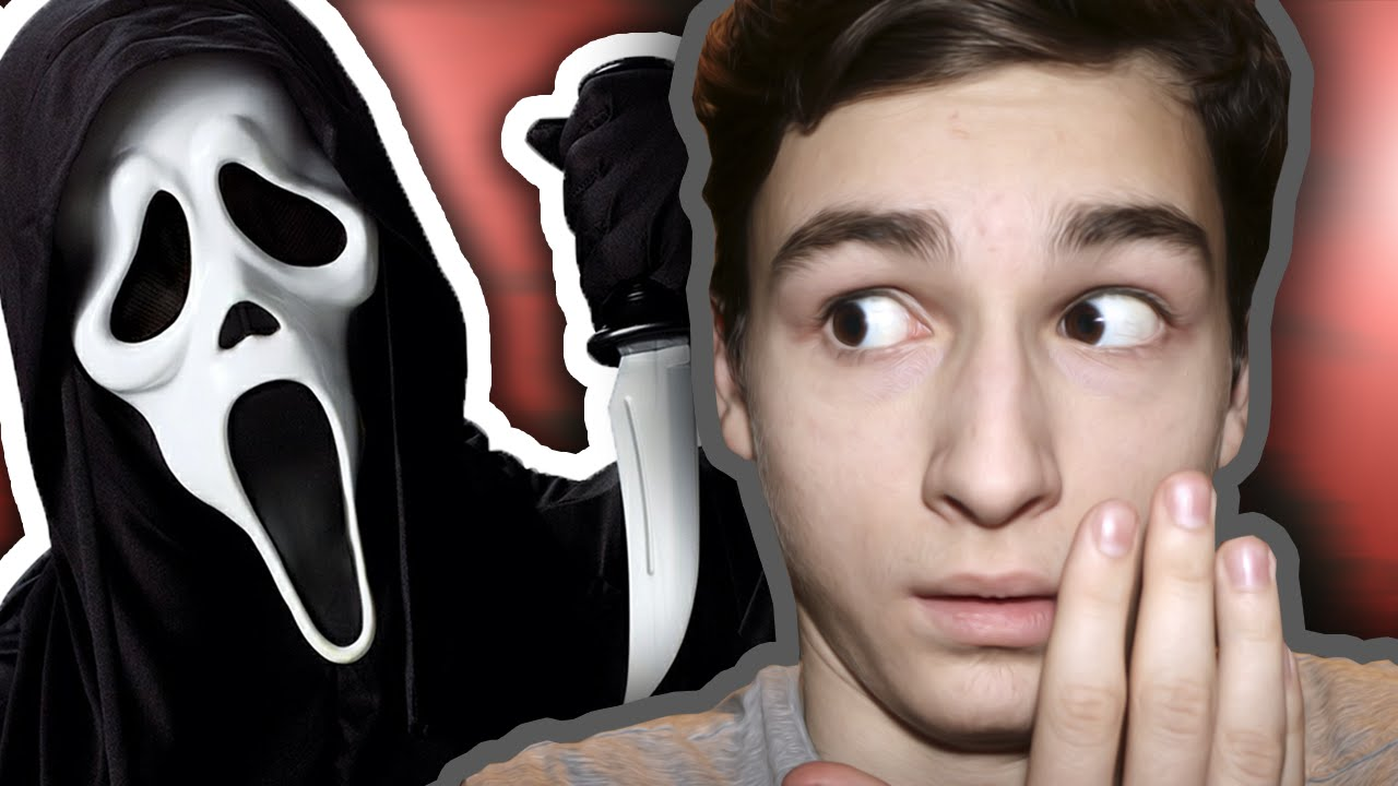 Брайан мапс новые видео 2018 года играет в страшные игры