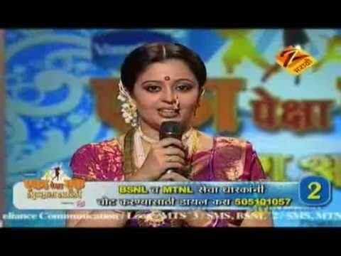 Eka Peksha Ek Apsara Aali March 23 11 - Neha Pendse