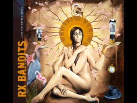 Rx Bandits - Apparition