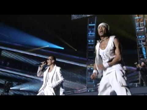 EXILE / Choo Choo TRAIN (EXILE PERFECT LIVE 2008)