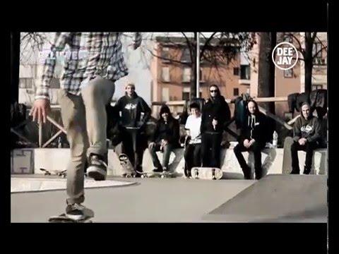 BELIEVERS – 4°puntata – DJ TV 2011 (skate)