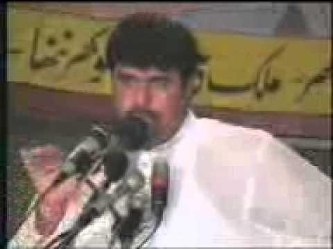 Zakir Syed Amir Abbas Shah Rabani Malik Mubashar 0332 914 5 914) video