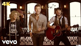 Watch Lady Antebellum I Run To You video