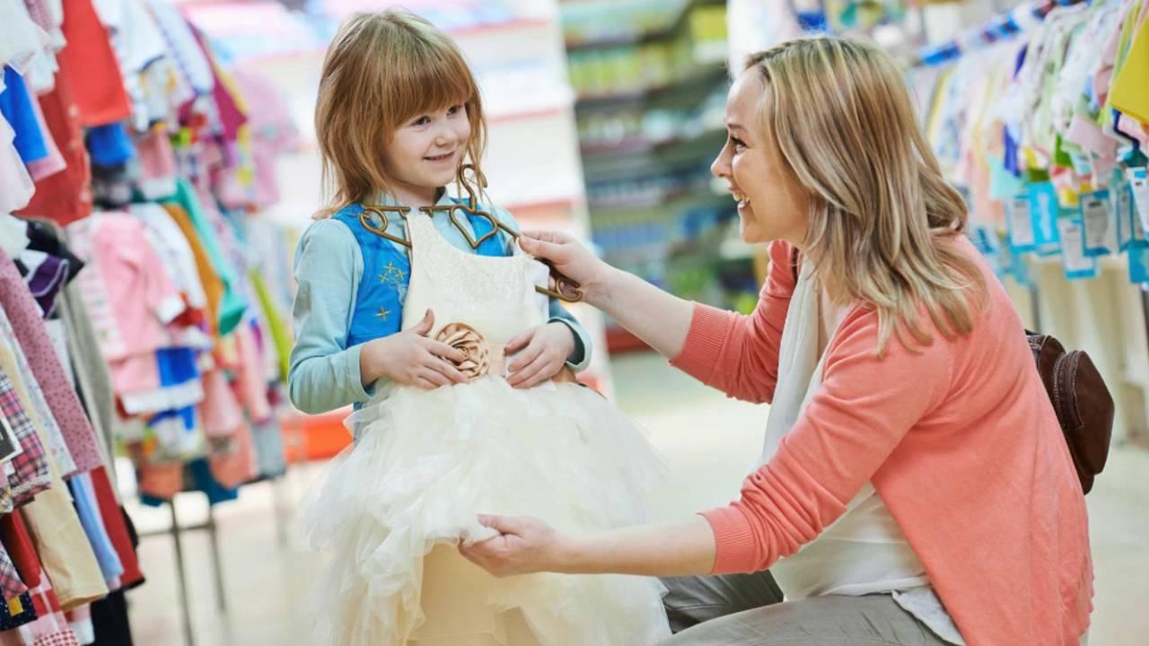 Кто занимается продажей детской одежды через интернет