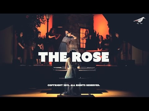 Sarah Slean - The Rose (Official Video) Music Videos
