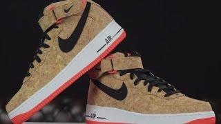 Sneaker of the Week: Nike Air Force 1 Mid 07
