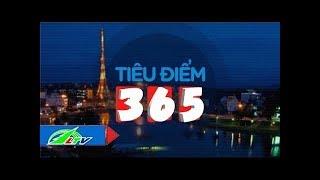 [Tâm Điểm]  Xe Tải Bốc Cháy Khi Tông Xe Đầu Kéo  | 365 Lâm Đồng  | LDTV