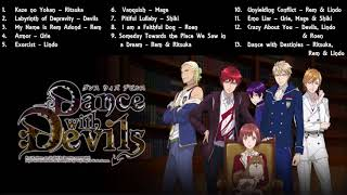 Dance with Devils [Anime Soundtrack]