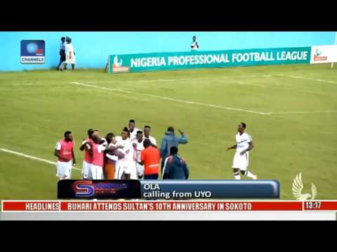 Channels Sports: Ifeanyi Uba Offers Free Ride To Federation Cup Final Match