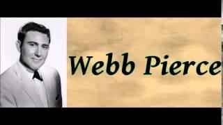 Watch Webb Pierce doin The Lovers Leap video