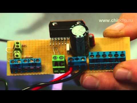 Download youtube Микросхема HA13158 для усилителя мощности mp3,webm,mp4,3gp