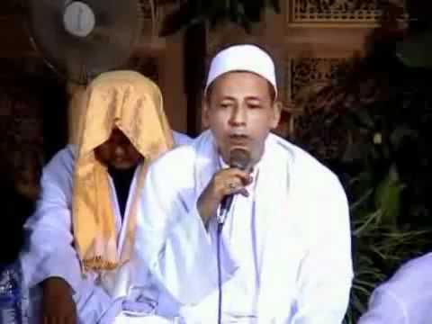 CERAMAH AGAMA ISLAM ...HABIB    M. LUTHFI   B.  ALI  YAHYA .part 1/5