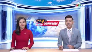 TayNinhTV | 24h CHUYỂN ĐỘNG 16-8-2019 | Tin tức ngày hôm nay.