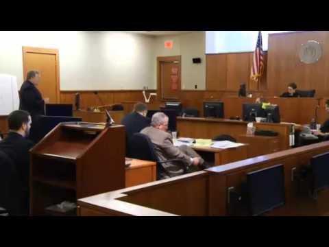 Aaron Hernandez Trial - Day 33 - Part 1