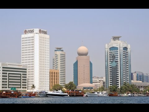 DUBAI  SIGHTSEEING  TOUR : TAXI RIDE with LOCAL MUSIC