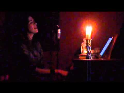 "Imogen Heap - ""Lifeline"" live acoustic (heapsong1)"