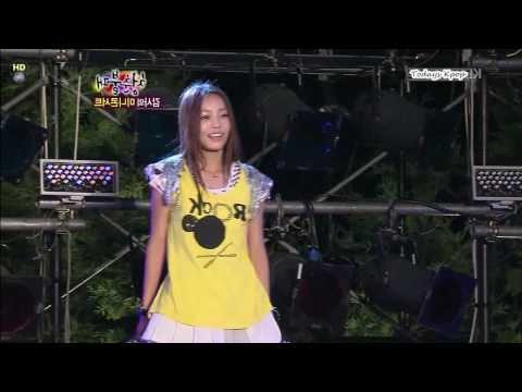 Kara (goo-hara) Sexy Dance video