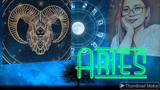 ARIES HOROSCOPE JULY 21 2019