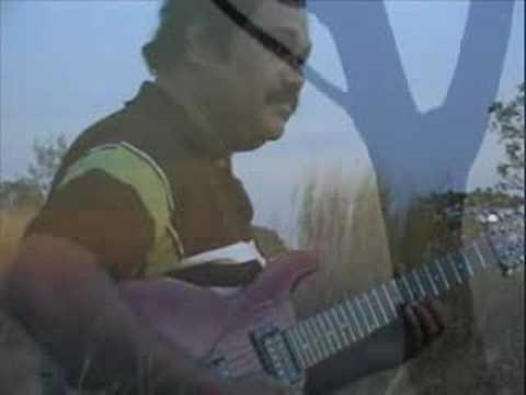 Guitar Solo Paulson Kanjani Swarna Gopura video
