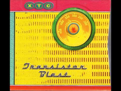 XTC - Garden Of Earthly Delights